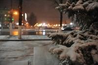 Снегопад. 14-15 ноября 2015 года, Фото: 11