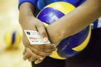 Тульские волейболистки готовятся к сезону., Фото: 42