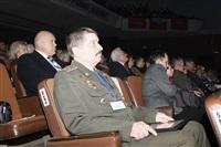 Торжественное собрание, посвященное 25-летию с момента вывода советских войск из Афганистана., Фото: 5
