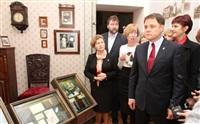 Открытие Краеведческого музея. 20 декабря 2013, Фото: 20
