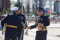 Парад Победы в Туле-2020, Фото: 50