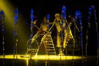 Шоу фонтанов «13 месяцев»: успей увидеть уникальную программу в Тульском цирке, Фото: 54