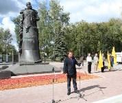 Митинг 160-летия Всеволода Руднева, Фото: 15