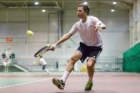 Новогоднее первенство Тульской области по теннису., Фото: 84
