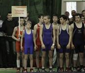 В Туле Александр Карелин посетил открытие турнира по греко-римской борьбе, Фото: 17