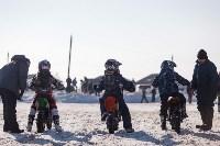 Соревнования по мотокроссу в посёлке Ревякино., Фото: 35