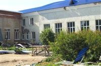 Денис Бычков проверяет школы Тульской области, Фото: 60