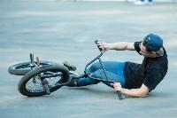 В Туле открылся первый профессиональный скейтпарк, Фото: 6