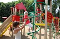 Тульские дворики украсят новые детские площадки, Фото: 3