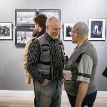 Открытие выставки Андрея Лыженкова, Фото: 44