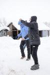 TulaOpen волейбол на снегу, Фото: 131