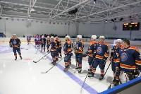 Стартовал областной этап Ночной хоккейной лиги, Фото: 48