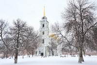 Снежная Тула. 15 ноября 2015, Фото: 50