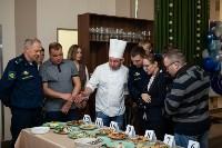 Краса ВДВ - кулинарный этап, Фото: 30