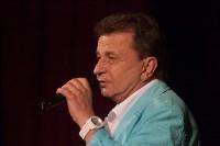 Звёзды Первого канала устроили концерт в военной части, Фото: 68