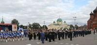 По праздничной Туле прошли духовые оркестры, Фото: 6