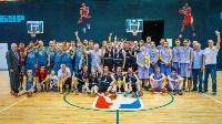 Баскетболисты «Новомосковска» поборются за звание лучших в России, Фото: 43
