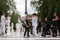 """""""Большие шахматы"""" в Центральном парке, Фото: 33"""