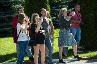 Молодые сотрудники Главного управления МЧС России по Тульской области торжественно приняли присягу, Фото: 44