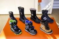 Осень: выбираем тёплую одежду и обувь для детей, Фото: 35