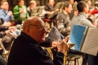 Губернаторский духовой оркестр, Фото: 25