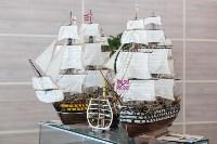 Парусная флотилия Вячеслава Давыдова, Фото: 36