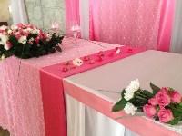 Празднуем свадьбу в ресторане с открытыми верандами, Фото: 3