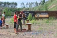 Соревнования по практической стрельбе в Тольятти, Фото: 16