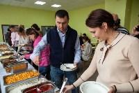 Родители юных туляков оценили блюда школьных столовых, Фото: 40