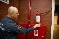 Какие нарушения правил пожарной безопасности нашли в ТЦ «Тройка», Фото: 46