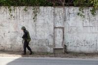 Антитеррористические учения на КМЗ, Фото: 21