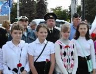 Митинг 160-летия Всеволода Руднева, Фото: 12