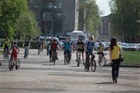 Большой велопробег. 1.05.2014, Фото: 2
