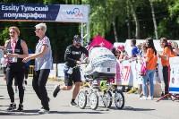 Essity Тульский полумарафон собрал 850 спортсменов со всей России, Фото: 34