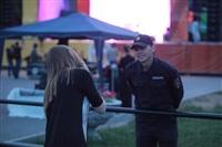"""Фейерверк в честь """"Арсенала"""" в Центральном парке. 16 мая 2014, Фото: 5"""
