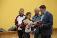 Школьники стали вторыми на Всероссийских президентских играх, Фото: 38