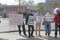 Монстрация в Туле. 1.05.19, Фото: 10