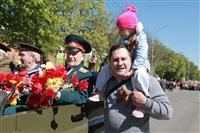 "По Туле прошла колонна ""Бессмертного полка"", Фото: 150"