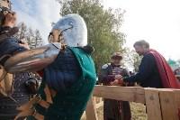 На Куликовом поле с размахом отметили 638-ю годовщину битвы, Фото: 150
