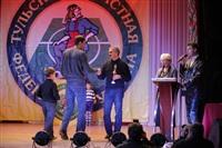 Тульская областная федерация футбола наградила отличившихся. 24 ноября 2013, Фото: 53