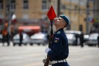 Генеральная репетиция Парада Победы, 07.05.2016, Фото: 39