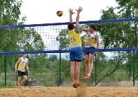 Чемпионат ТО по пляжному волейболу., Фото: 75
