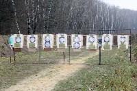 Стрельба, БТР и спасение раненых: в Тульской области бойцы Росгвардии неделю жили в лесу, Фото: 2