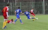 Матч «Арсенал-2» - «Калуга-2». III Дивизион, зона Черноземье. 16 апреля 2014, Фото: 15