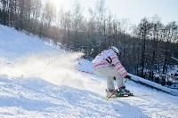 Первый этап чемпионата и первенства Тульской области по горнолыжному спорту, Фото: 119