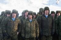 В Туле торжественно открыли «Рубеж обороны», Фото: 58