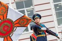 Путин в Суворовском училище, Фото: 48