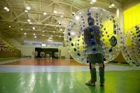 Турнир по бамперболу, Фото: 27