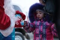 Полицейский Дед Мороз. 29.12.2014, Фото: 4