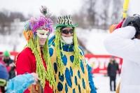 Карнавал в Форино. 8 марта 2016 года, Фото: 5